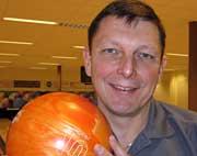 Peter Andersson ny entreprenör på bowlinghallen